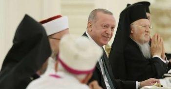 Türk Yahudi toplumu ABD'ye karşı Erdoğan'ı savundu
