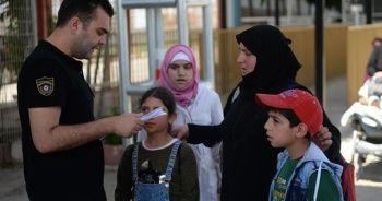 Türkiye'de yaşayan Suriyelilerin sayısı belli oldu