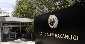 Türkiye'den Yunanistan Başbakanı Miçotakis'e sert tepki