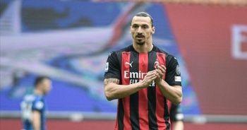 UEFA'dan Zlatan Ibrahimovic'e para cezası