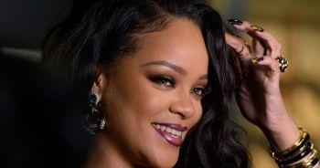 Ünlü sanatçı Rihanna'dan Filistin'e destek!