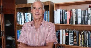 Yahudi profesör İsrail'i eleştirdi