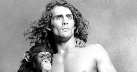 """""""Tarzan"""" uçak kazasında hayatını kaybetti"""