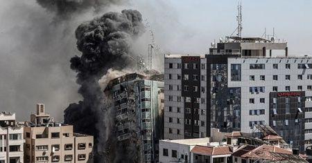 ABD Dışişleri Bakanı Blinken'den İsrail'e yalanlama