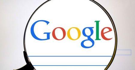 Almanya'da Google'a soruşturma