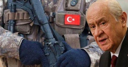 Bahçeli'den Filistin çağrısı! 'Türk milleti yeni bir nöbet için devreye girmeli'