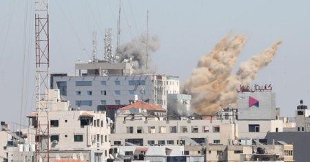 Beyaz Saray'dan İsrail'e: Medyanın güvenliğini sağlayın