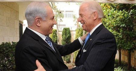 Biden İsrail'i böyle savundu