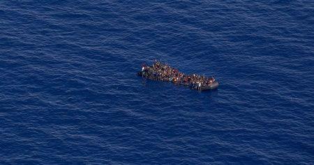 BM: Göçmenlerin ölümünden kısmen AB sorumlu