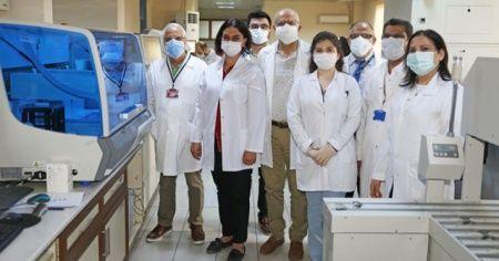 Çin aşısında antikor yüzde 98.2