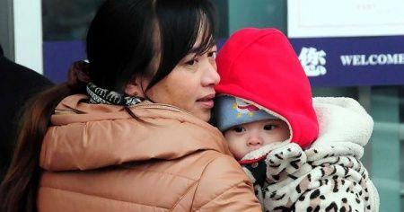 Çin'de 3. çocuğa izin çıktı