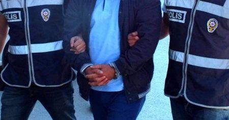 Cumhurbaşkanı Erdoğan'a hakaret eden şahıs tutuklandı