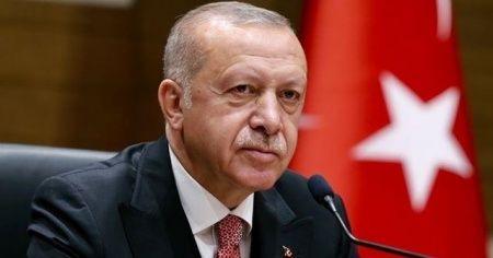 Cumhurbaşkanı Erdoğan'dan Filistin diplomasi trafiği!