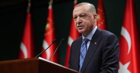 Cumhurbaşkanı Erdoğan'dan milyonlarca esnafa destek müjdesi