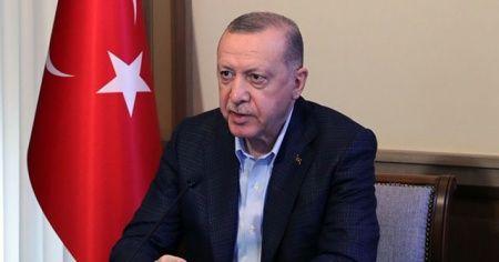 Cumhurbaşkanı Erdoğan: Terör devleti sınırlarını aştı