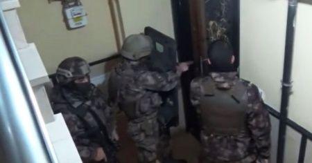 DEAŞ'ın bombacısı İstanbul'da yakalandı