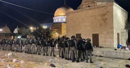 Dünyadan İsrail'e itidal çağrısı
