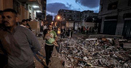 Filistin Başbakanı Iştiyye: BM müdahale etsin