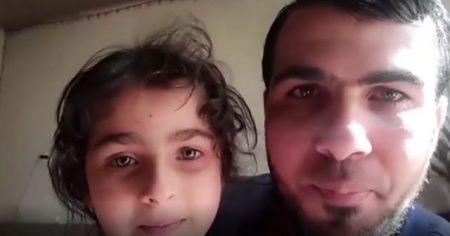 Gazzeli babadan acı haber!