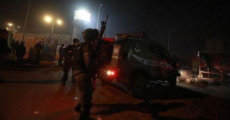 İsrail askerleri Batı Şeria'da bir Filistinliyi şehit etti
