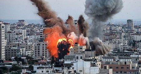 İsrail'in gündeminde ateşkes yok
