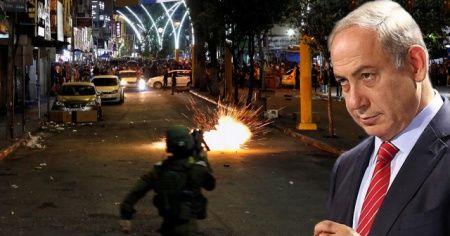 Netanyahu'dan katliam görüntülerine sansür talimatı