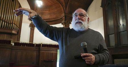 İsrailli aktivist Jeff Halper'den siyonizm tespiti