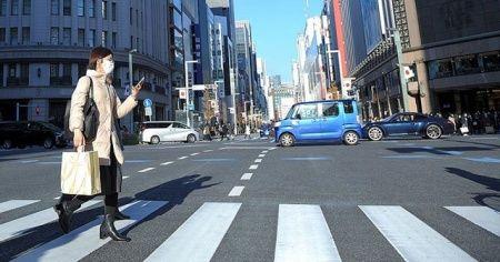 Japonya'da OHAL üç hafta uzatılabilir