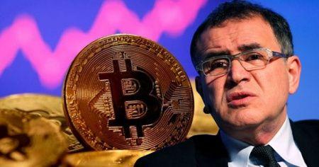 Krizleri önceden bilen ekonomistten Bitcoin'e ilginç benzetme