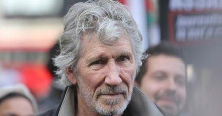 Pink Floyd'un solisti Waters'tan İsrail'e Mescid-i Aksa tepkisi