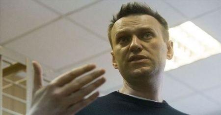 Rus muhalif lider hakkında bir dava daha açıldı