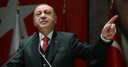 Son dakika: Cumhurbaşkanı Erdoğan'dan Mescid-i Aksa diplomasisi