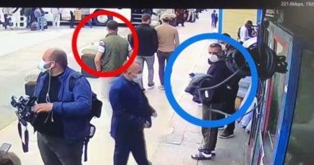 Son dakika: Otogarda patlayıcı ile yakalanan 3 şüpheli tutuklandı