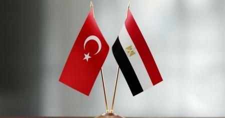 """Türkiye- Mısır görüşmesinde """"Doğu Akdeniz"""" vurgusu"""
