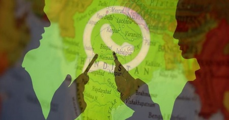 Whatsapp, Hindistan hükümetine dava açtı
