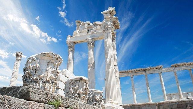 'Kültür turizmi gelirlerinde hedef 5 yılda 20 milyar dolar'