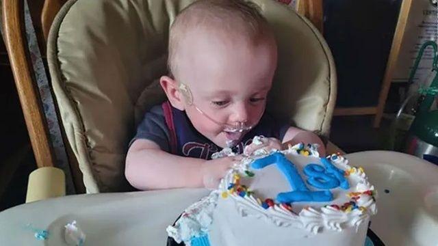 131 gün erken doğdu! Hayat mücadelesi rekora layık görüldü