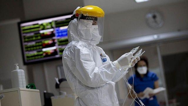 14 Haziran 2021 koronavirüs tablosu: 5 bin 626 vaka, 74 can kaybı