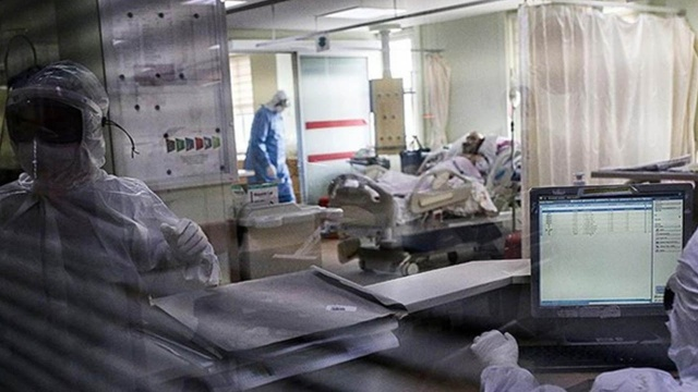 15 Haziran 2021 koronavirüs tablosu: 5 bin 955 yeni vaka, 84 can kaybı