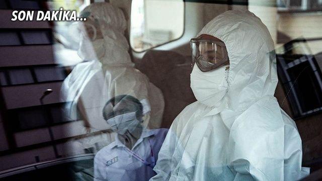 18 Haziran 2021 koronavirüs tablosu: 5.575 yeni vaka, 59 can kaybı