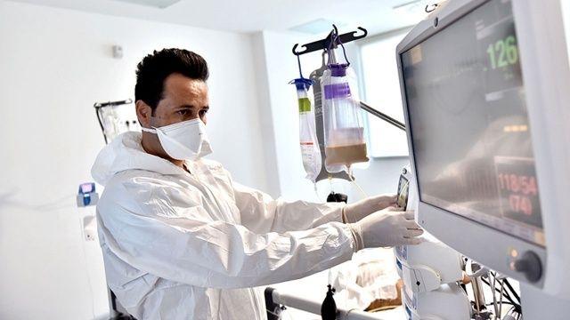 22 Haziran 2021 koronavirüs tablosu: 57 can kaybı, 6.143 yeni vaka