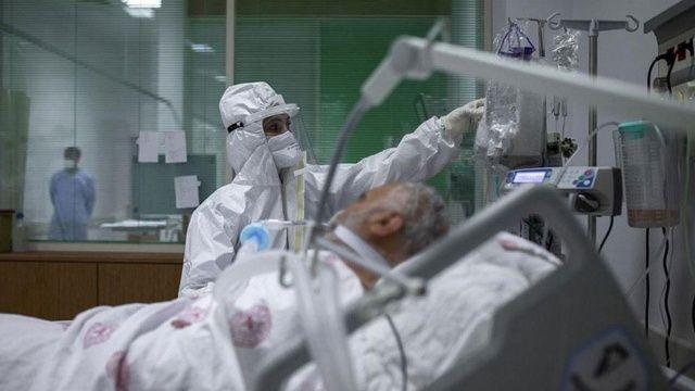 4 Haziran 2021 koronavirüs tablosu açıklandı