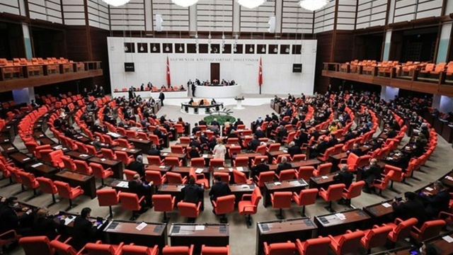 4. Yargı paketi bu hafta Meclis'e sunulacak