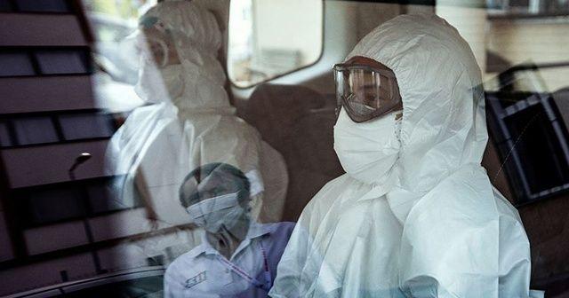 6 Haziran 2021 koronavirüs tablosu açıklandı