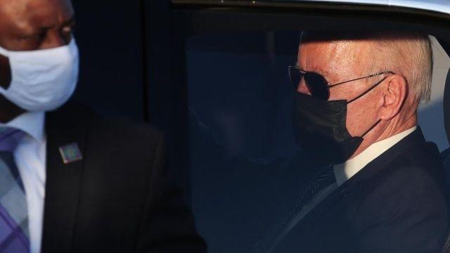 ABD Başkanı Biden, Brüksel'de