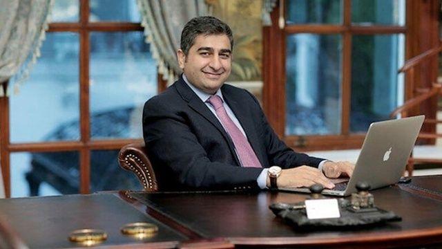 ABD, Sezgin Baran Korkmaz'ın mal varlıklarına el konulmasını istedi