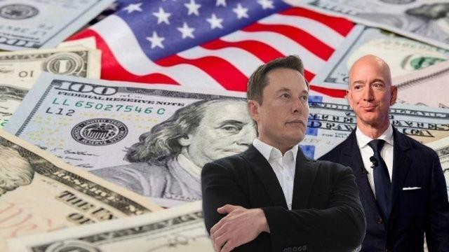 ABD'yi vergi kaydı sızıntısı karıştırdı! Cumhuriyetçiler öfkeli