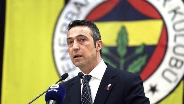Ali Koç: Avrupa'nın en iyisi olacak, pazartesi açıklayacağız