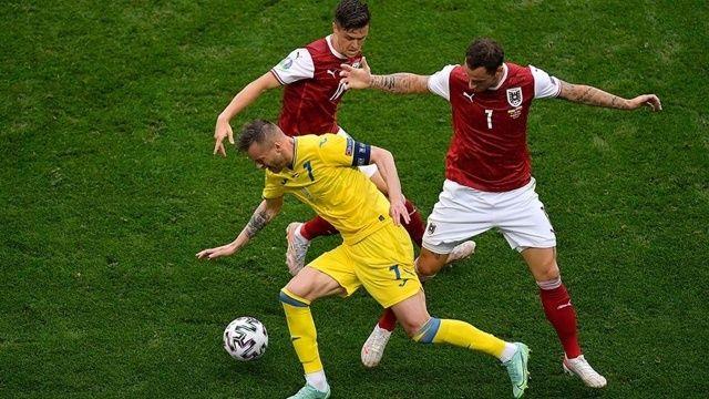 Avusturya EURO 2020'de son 16 biletini tek golle aldı