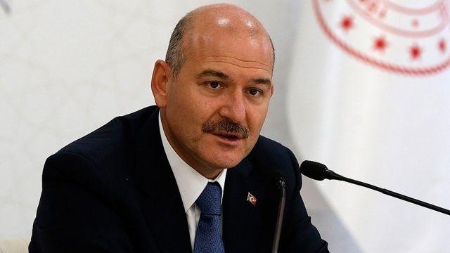 Bakan Soylu'nun SBK'nın uçağını kullandığı iddiasına açıklama